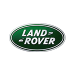 Replacement car key fob for Land Rover cars