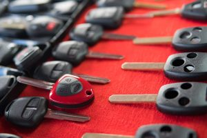 Professional car key repair services for any car