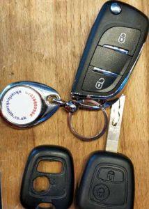 AM/PM car key replacement near me