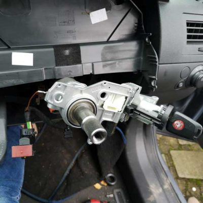 Ignition repair