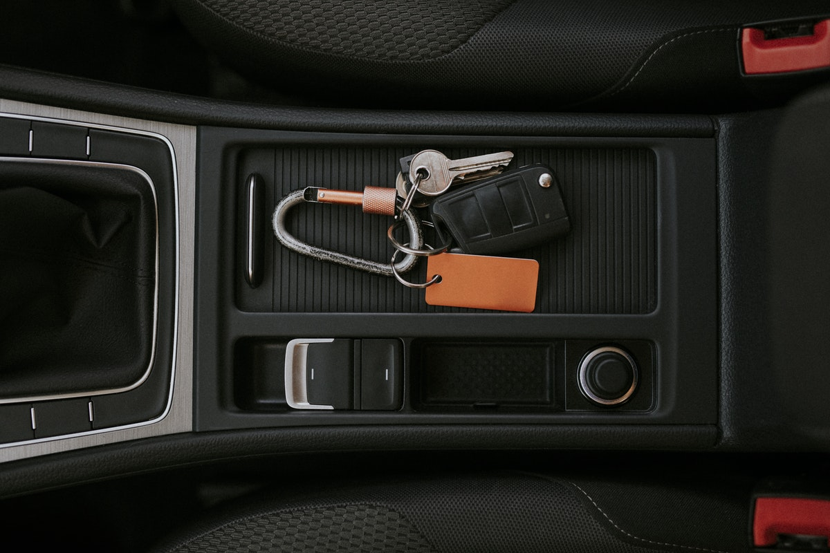 What to do if lost car keys