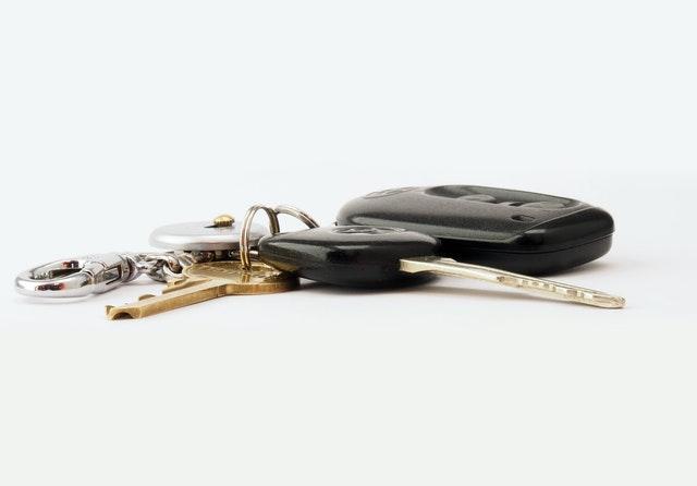 fob keys for cars